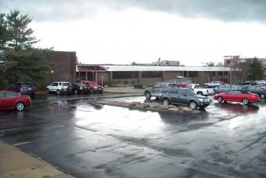 620 Epsilon office building
