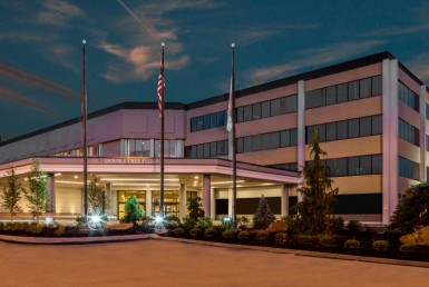 Doubletree by Hilton Cranberry Township hotel