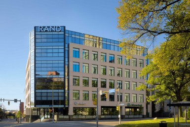 Rand building