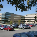 135 Jamison Lane office building