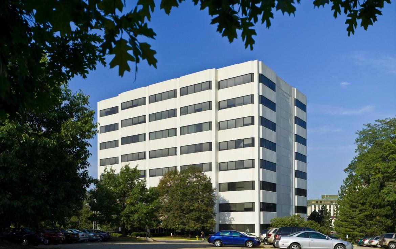 William Penn Plaza Office Building
