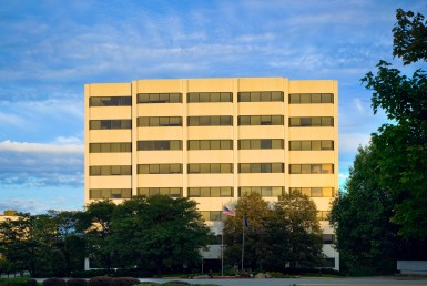 William Penn Plaza Office Building