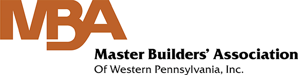Master Builders' Association of Western Pennsylvania Logo