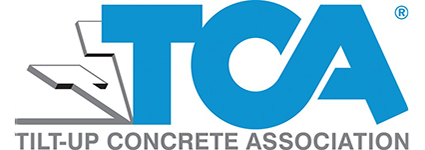 Tilt Up Concrete Association Logo